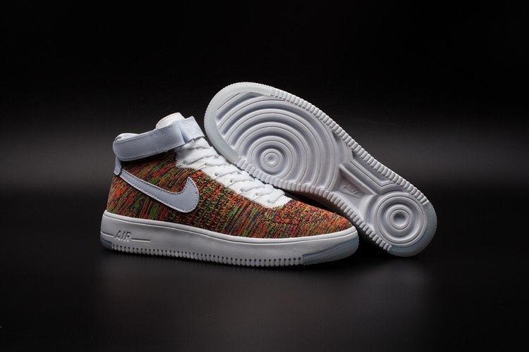 air force 1 flyknit blanche et dor,air force one taille 40